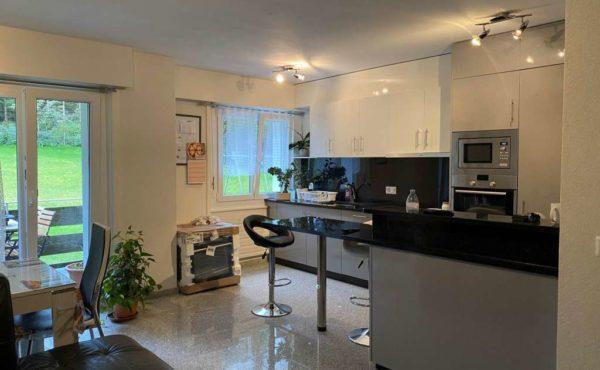 Appartement de 3.5pces à Farvagny